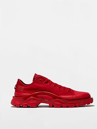 322408026914, Sneaker Uomo, Rosso (Red/Red 3030), 44 EU Bugatti