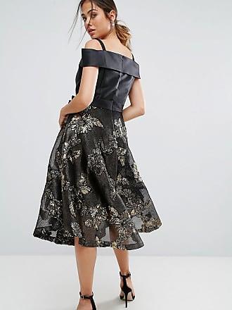 Kurze Kleider in Schwarz: Shoppe jetzt bis zu −74%   Stylight