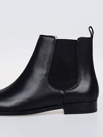 Leather ANNABEATLE Ankle Boots Fall/winter Anna Baiguera