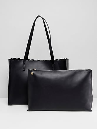 01d7a94cceaf3 DESIGN - Lässige Tasche - Schwarz Asos Billig Verkauf Erschwinglich Billig  Verkaufen Wiki Beste Wahl XazVJaAPZ