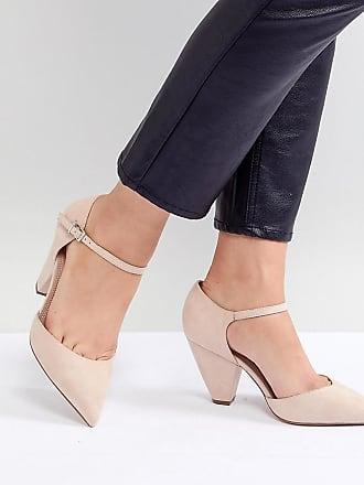 TAIYA - Chaussures pointues à talons - VioletAsos