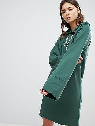 Kleider in Dunkelgrün: 681 Produkte bis zu −76% | Stylight