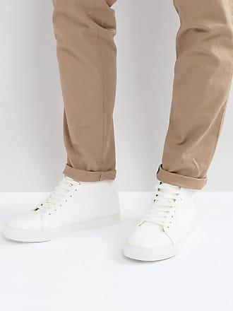 ASOS DESIGN - Duckling - Sneaker zum Reinschlüpfen - Beige