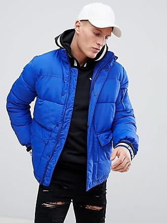 Jacken von bershka
