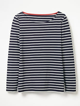 Make A Statement Bretonshirt Navy Damen Boden 42