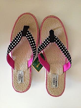 Ouneed® Sandalen Slipper Indoor Outdoor Flip Flops Rainbow Beach Schuhe Damen Erwachsene Zehentrenner