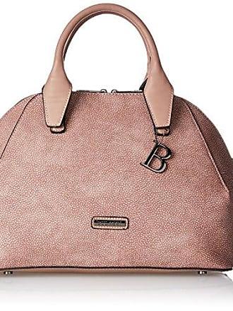 Damen Poussin Handbag Henkeltasche Bulaggi