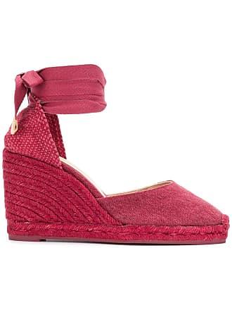 dc2d72257a Castaner® Calçados Anabela  Compre com até −50%