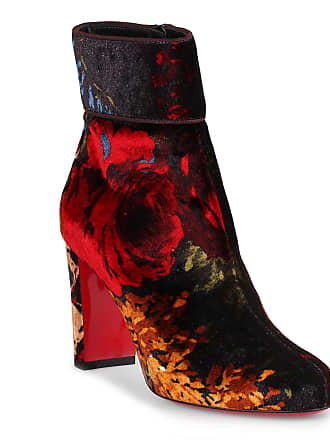 new styles db5e0 dae80 Christian Louboutin® Leather Boots: Must-Haves on Sale up to ...