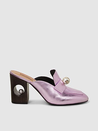 Tiziana Leather Sandals Coliac di Martina Grasselli