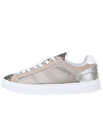BRADBURY LOGO - Sneaker low - white-logo