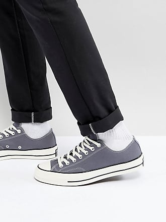 Chuck Taylor All Star 70 Ox - Tennis - Rouge 160493C - RougeConverse