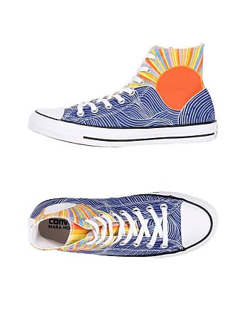 Ct Comme Toile Salut Misun Mara Hoffman - Chaussures - High-tops Et Baskets Converse