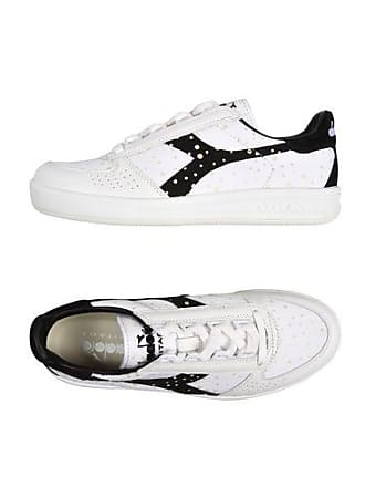 B.ELITE W ANIMALIER - FOOTWEAR - Low-tops & sneakers Diadora