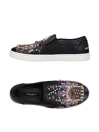 DOLCE & GABBANA Low Sneakers & Tennisschuhe Damen