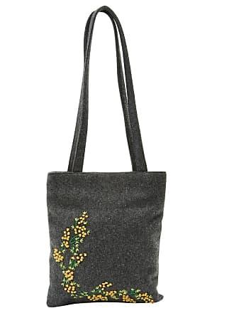 Dolce & Gabbana Pre-owned - Wool handbag