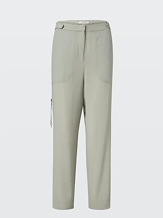FLOWY FINESSE cargo pants 2 Dorothee Schumacher