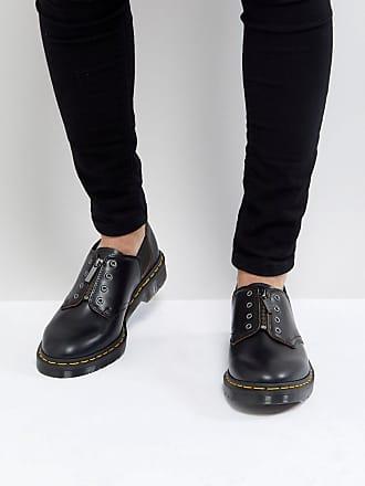 Original - 11838201 - Chaussures à 3 paires doeillets - MarronDr. Martens