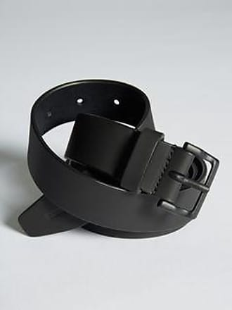 Leather Belt 50 mm Fall/winter Dsquared2