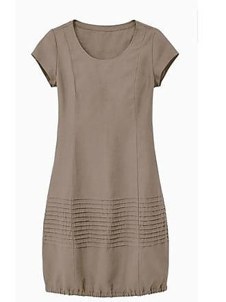 Kleider in Taupe: Shoppe jetzt bis zu −65% | Stylight