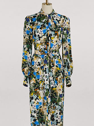 Amelia long sleeves dress Erdem