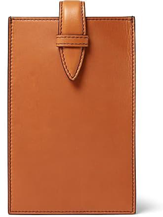 Ermenegildo zegna wallets shop up to 50 stylight ermenegildo zegna libro leather cardholder tan reheart Images