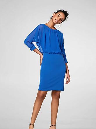 Esprit® Kurze Kleider in Blau: bis zu −50% | Stylight