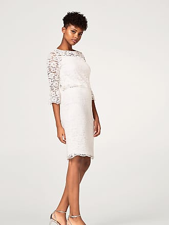 Spitzenkleider in Weiß: Shoppe jetzt bis zu −72% | Stylight