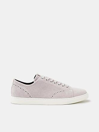 Esprit ESPRIT Trend-Sneaker mit Kontrast-Details, rosa, DUSTY PINK