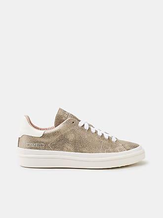 Esprit Trend-Sneaker im Farb-Mix für Damen, Größe 41, Pastel Blue