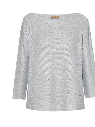 Pullover mit Wasserfallausschnitt Fay