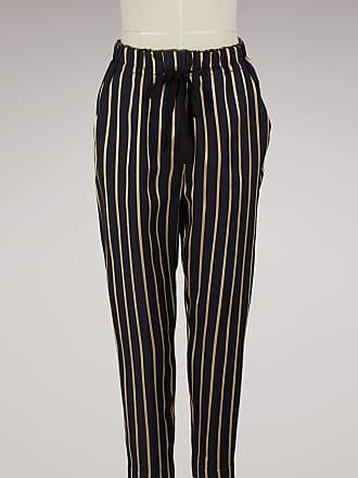 Tuxedo pants Forte_Forte