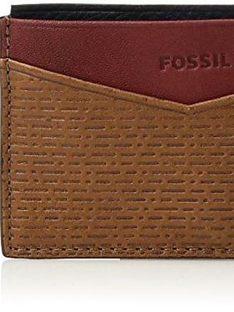 Fossil business card holders shop at usd 1657 stylight fossil andy card case accessory colourmoves