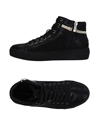 FRANCESCO MILANO Sneakers abotinadas mujer NyZs5L