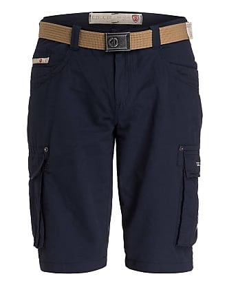 Outdoor-Shorts GLENN - NAVY G.I.G.A. DX