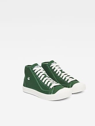 RACKAM SCUBA II MID - Sneaker high - sage