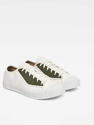 RACKAM YARD LOW - Sneaker low - white
