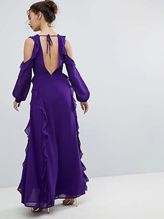 Kleider in Lila: 654 Produkte bis zu −76%   Stylight