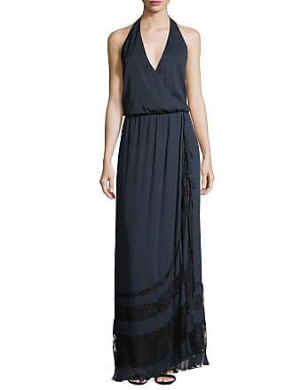 Dark Blue Wrap Dresses: Shop up to −75% | Stylight