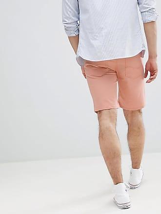 5 Pocket Shorts - Dusty pink Jack & Jones