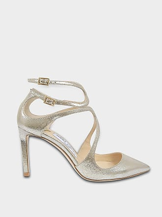 Escarpins en cuir verni Lancer 85Jimmy Choo London