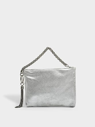 Callie zipped bag Jimmy Choo London