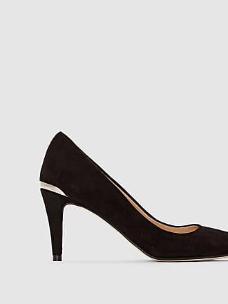 088 11211 Cu H4, Bracelet pour femme, Noir (Cuir Noir), 4 UK (37 EU)Jonak