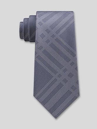 Fine Texture Grid Tie Kenneth Cole