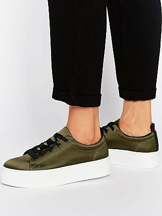 KG by Kurt Geiger 7867376109, Sneakers Hautes Homme - Beige - Beige (Khaki), 42