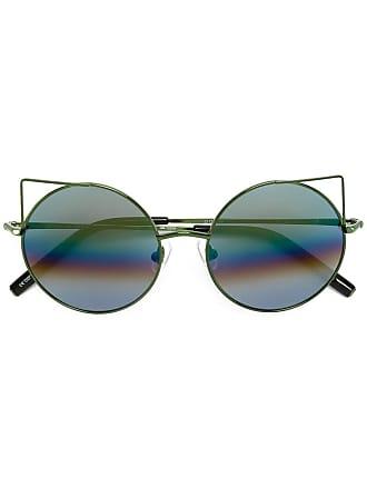 0fc6f3a99 Verde Óculos De Sol: 38 Produtos & com até −44% | Stylight