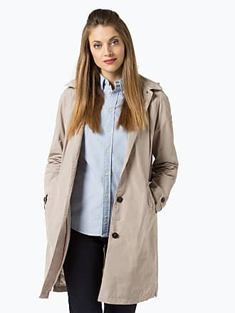 Trenchcoat sea shell Marc O'Polo