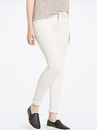 Pantalon - modèle Lihme white linenMarc O'Polo