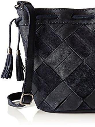 Odyle Mure, Womens Cross-Body Bag, Bleu (Mure), 5x18x25 cm (W x H L) Mila Louise
