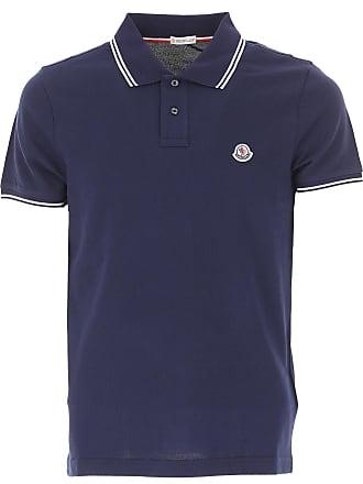 Polohemd für Damen, Polo-Hemd, Polo-Shirt Günstig im Sale, Fuchsienfarbig, Fuchsie, Baumwolle, 2017, 40 Ralph Lauren